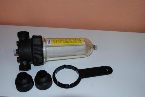 Фильтр для механической очистки воды CINTROPUR NW25