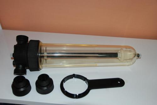 Фильтр для очистки воды CINTROPUR NW32TE (засыпной)