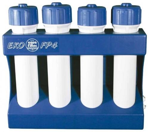 Фильтр для питьевой воды Аквафильтр EKOFP4