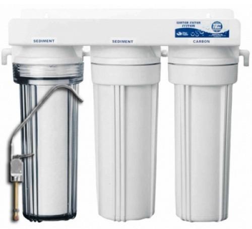 Фильтр для питьевой воды Аквафильтр FP3-2