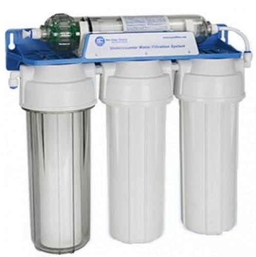 Фильтр для питьевой воды Аквафильтр FP3-HJ-K1
