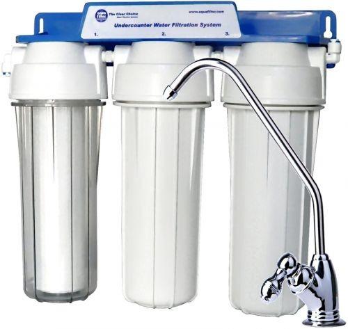 Фильтр для питьевой воды Аквафильтр FP3-K1