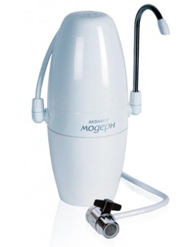 Фильтр для питьевой воды Аквафор Модерн 2