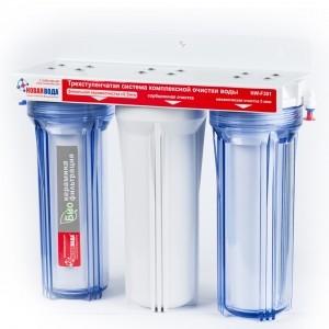 Фильтр для питьевой воды Новая вода NW-F301