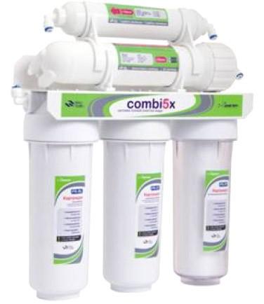 Фильтр для питьевой воды Parzn Combi5x