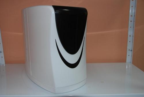 Фильтр для воды закрытого типа RO-75 (c микро-компъютером, насосом)