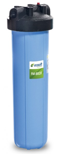 Фильтр магистральный Экософт FM BB20