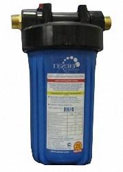 Фильтр магистральный Гейзер Джамбо 10ВВ для холодной воды
