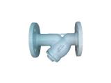 Фото  1 Фильтр осадочный для пропан-бутана фланцевый стальной, PN25 ДУ100 2147974