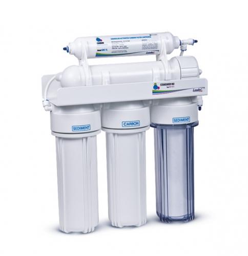 Фильтр воды — система обратного осмоса Leader RO-5