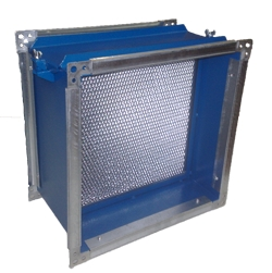 Фильтр жироулавливающий ФЖД 500*300