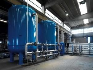 Фильтры промышленного назначения. Фильтры очистки воды. от 500 до 1700 м. куб в час.