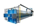 Фильтры тонкой и грубой очистки - AS-H Plate Press