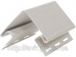 FineBer наружный угол 3,05 м (белый и цветной) (3м)