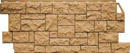 FineBir- фасадные панели из ПВХ, предназначены для облицовки фасадов.