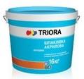 Финишная шпатлевка TRIORA (16 кг)