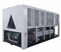 Фирма GALLETTI (Италия) - система охлаждения с фрикулинг.