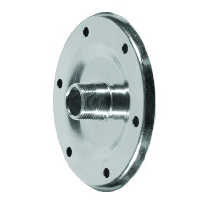 Фланец для гидробака Aquatica 779522 сталь