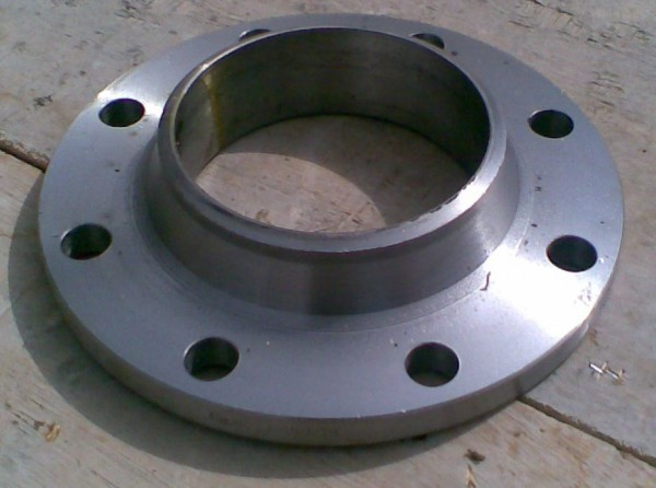 Фланец воротниковый 40 атм. ф 80/88,9 мм