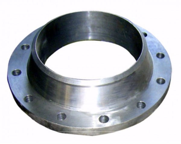Фланец воротниковый размер 200/222 мм на 10 атм