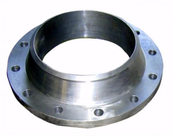 Фланец воротниковый размер 350/377 мм на 10 атм