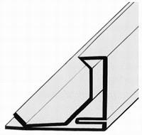 Фланцевый профиль (Шинорейка)