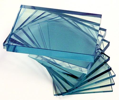 Флоат-стекло 4х3210х2250 мм