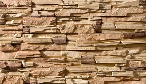 Флоренція. Камінь відмінної якості, екологічночистий, на гіпсовій основі. Доставка в межах міста безкоштовна.