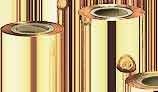 фольга для холодного тиснения Leonhard Kurz (Германия)