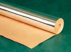 Фольгированная бумага