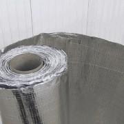 Фолар (армафол) тип С (клеевая основа стеклосетка фольга) пароизоляция, теплоизоляция. Поставки по всей Украине.