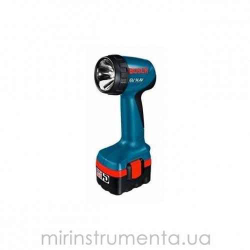 Фонарь аккумуляторный Bosch GLI 12V (0601957503)