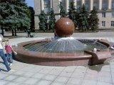 Фото  1 Фонтани із граніту Дніпрорудний 138216