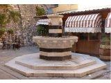 Фото  1 Каменные фонтаны 1946100