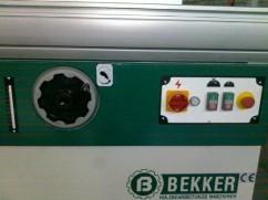 Форматно-раскроечный станок BEKKER модель P-305 новый
