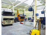 Ремонт автомобильной строительной техники - ремонт самосвалов, автокранов, бетоновозов, грузовиков в Киеве