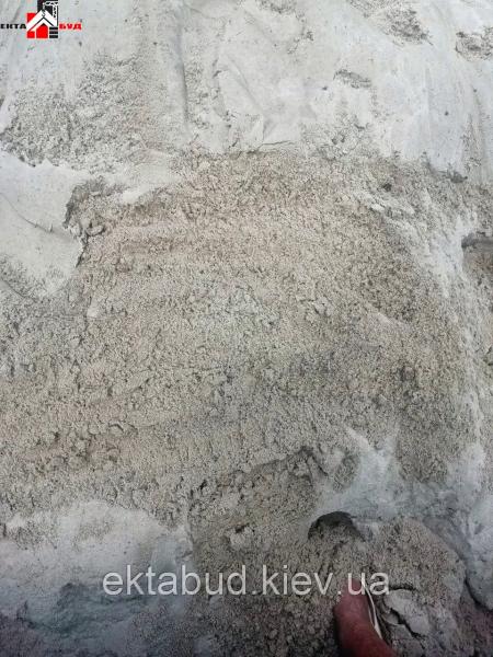 Фото 1 Песок речной мытый. Цена от 130грн/т 341541