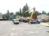 Фото 1 Оренда автовишки Бровари по районі. 343287