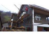 Фото  3 Леса для отделки, ремонта и утепления фасадов 3832864