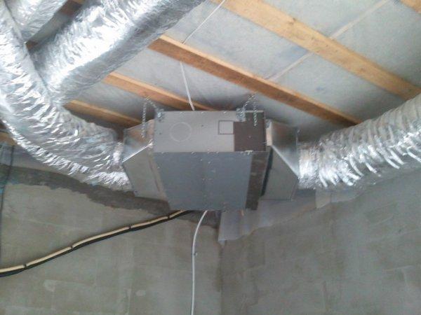 Фото 4 вентиляция,кондиционеры,отопление.Монтаж,сервис Запорожье 339504