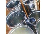 Фото 1 Воздуховоды из оцинкованной стали 0,5мм, 0,7мм, 1,0мм 331271