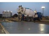 Товарный бетон, цементный раствор