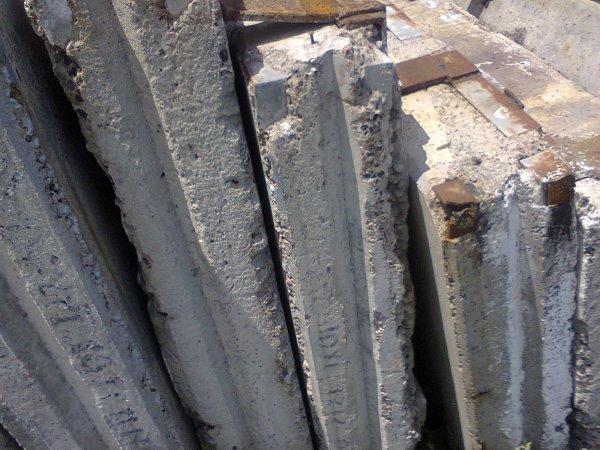 Фото 4 Стеновые плиты железобетонные 325883