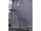 Фото 1 Металлоконструкции, маршевые лестницы 330038
