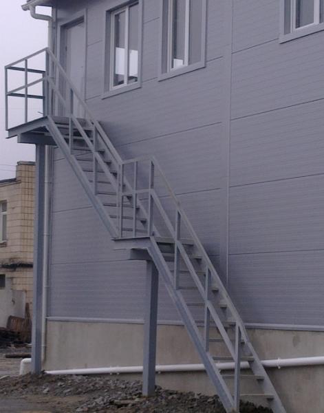 Фото 5 Металлоконструкции, норийные башни 330042