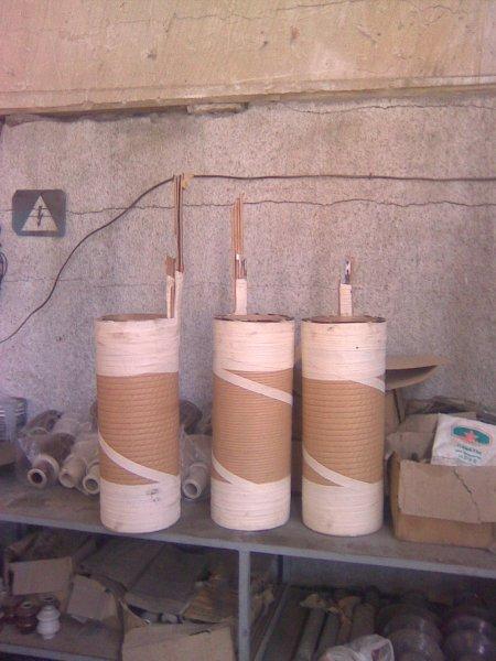 Фото 7 Ремонт силовых трансформаторов, марка ТМ; ТМГ; ТМЗ 25-1000 кВ.А 338893