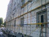 Фото 1 Оренда будівельного риштування різноманітних конструкцій у Дніпрі. 341443