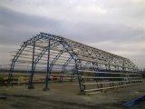 Фото  1 Строительство арочных ангаров. 1401116