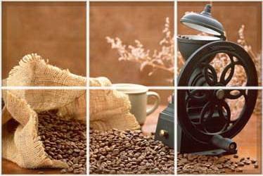 Фотоплитка, фотопанно - серии фото на керамической плитке опт, розница