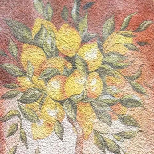 Фреска Grano - фактура крупный песок